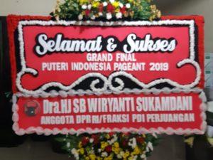 Toko Bunga Jurumudi Baru Tangerang