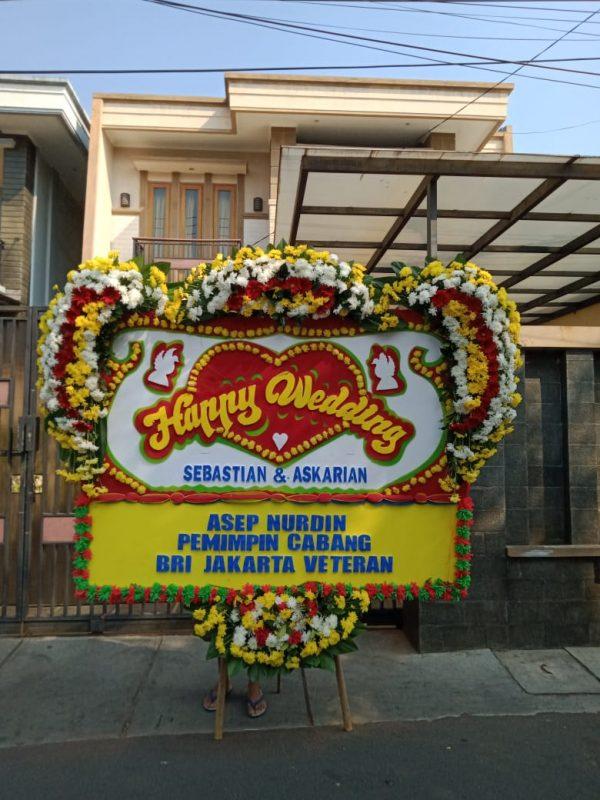 Toko Bunga Kalimulya Depok