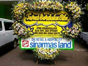 Toko Bunga Dekat Rumah Duka Bumi Baru Bandung