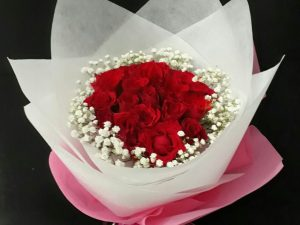 Toko Bunga Kedaung Kali Angke