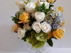 Toko Bunga Di Angke